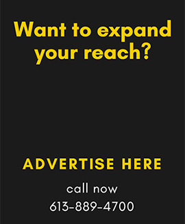 Want to expand your reach?